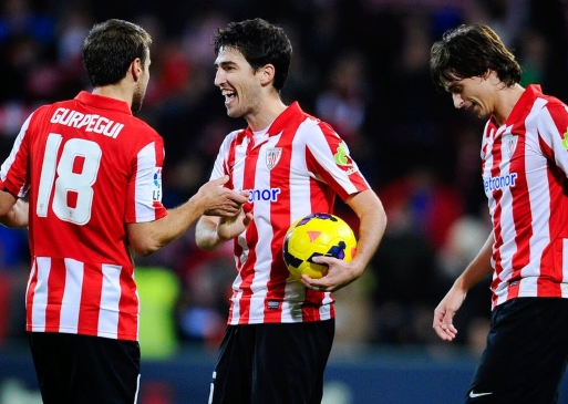 Athletic de Bilbao – Porto  (UEFA Champions League)